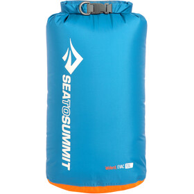 Sea to Summit eVac Sac étanche 13L, blue